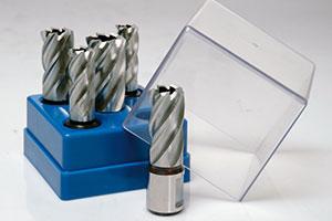 TCT Standard Core Drills Short