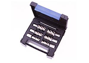 HSS Standard Core Drills Short