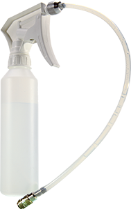 Pump Bottle For Coolant & Lubricant