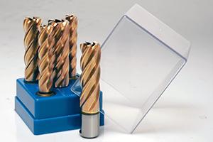 HSS-VarioPLUS Core Drills Short