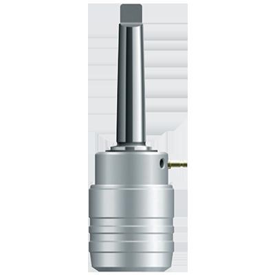 KEYLESS Quick Change Drill Chuck System