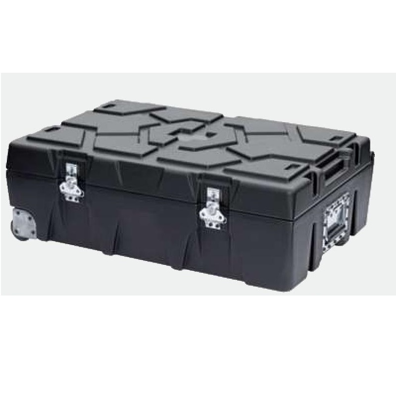 Carry case on wheels for MAB 1300